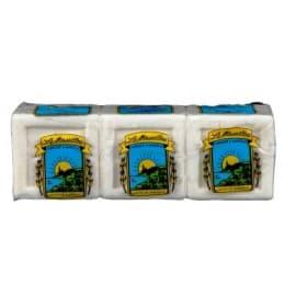 Le Marseillois savon de Marseille bloc de 400g photo du produit