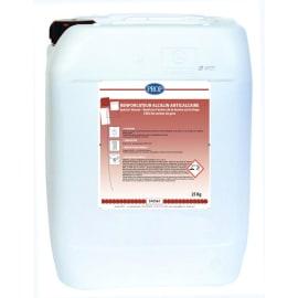 PROP renforçateur alcalin anti-calcaire bidon de 25kg photo du produit