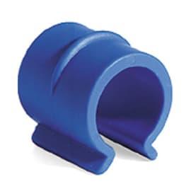 Clip support sac PLP bleu photo du produit