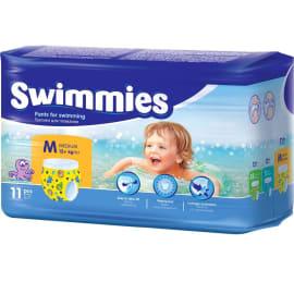 Change bébé piscine Swimmies +12kg photo du produit