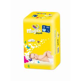 Change bébé Magics Easysoft Mini 4/8kg photo du produit