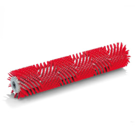 Balai rotatif rouge Karcher photo du produit