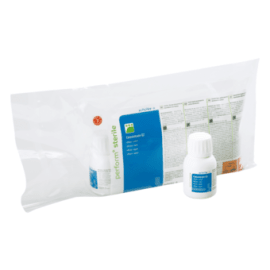 Schülke Perform sterile concentrate Q2 détergent désinfectant flacon de 60ml photo du produit