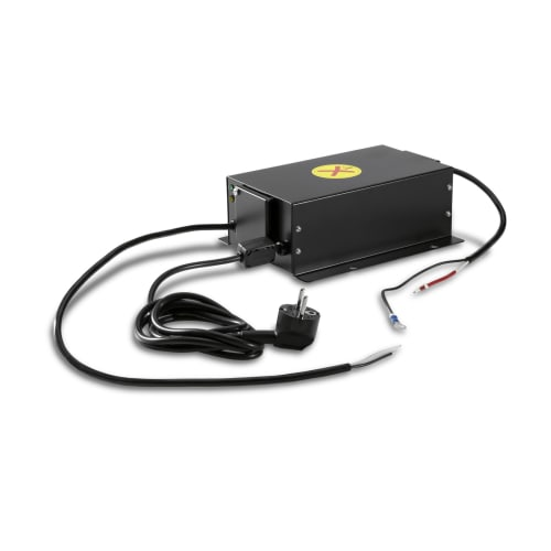 Chargeur de batterie 24V 15A WF Karcher photo du produit