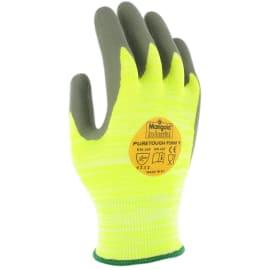 Gant de protection anti-coupures Hyflex 11-423 indice 3/5 (B) enduit PU taille 8 photo du produit