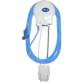 Centrale PROP Evolution 1 produit tuyau de 13m avec enrouleur photo du produit