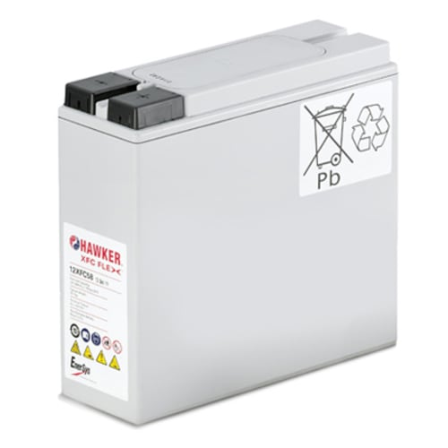 Batterie 12V/58Ah Karcher photo du produit