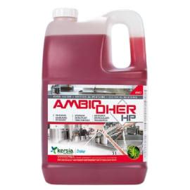 CHOISY AMBIO-DHER HP détergent dégraissant bidon de 5L photo du produit