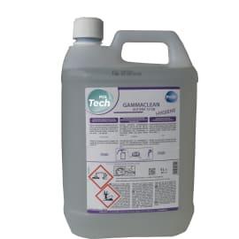Gammaclean dégraissant désinfectant bidon de 5L photo du produit