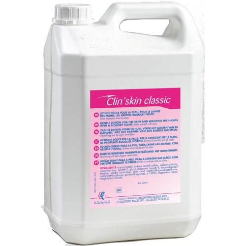 Clin Skin Classic lotion lavante bidon de 5L photo du produit