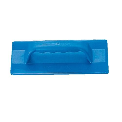 Porte-tampon PLP 10 x 23 cm bleu photo du produit