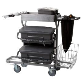 Chariot de nettoyage Compact Plus photo du produit