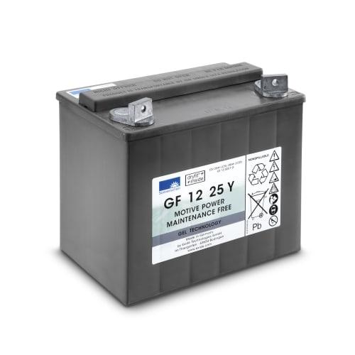 Batterie 12 V 25 Ah sans entretien Karcher photo du produit