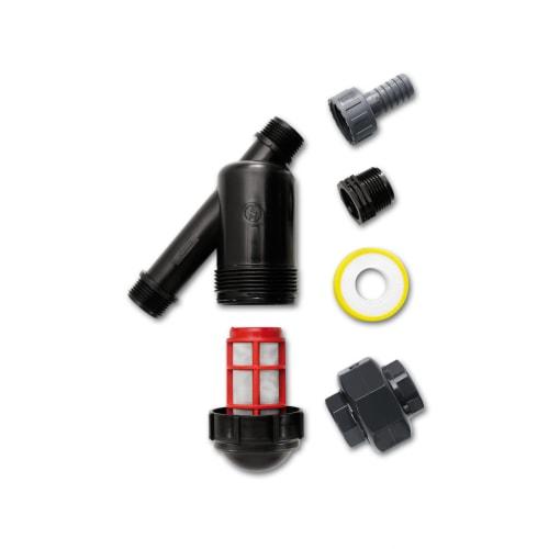 Filtre à eau avec adaptateur pour nettoyeurs hautre pression Karcher photo du produit