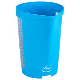 Pichet gradué alimentaire PLP 2L bleu photo du produit