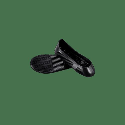 Surchaussure anti-glisse caoutchouc noir taille L (41/44) photo du produit