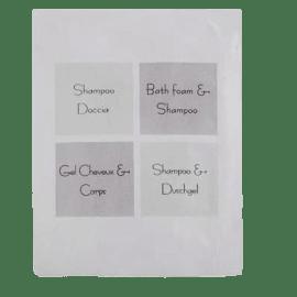 Neutra gel lavant sachet de 7ml photo du produit