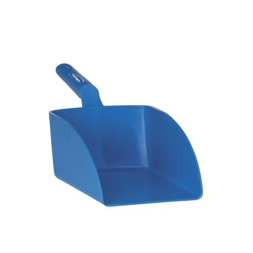 Pelle à ingrédients alimentaire PLP 0,5L bleu photo du produit