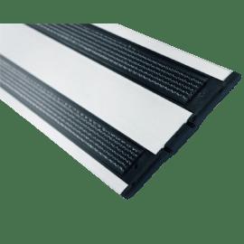 Réglettes de rechange velcro picots 55cm pour support 094714 photo du produit