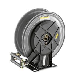Kit additionnel tambour enrouleur vernis pour nettoyeurs haute pression Karcher photo du produit