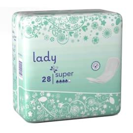 Protection féminine Lady Super photo du produit