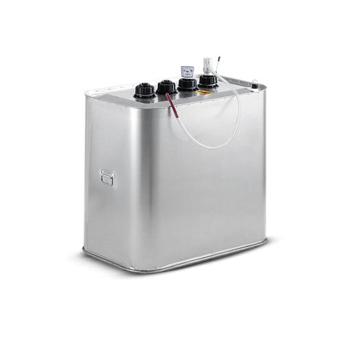Réservoir à fioul 700L pour nettoyeurs haute pression stationnaires Karcher photo du produit