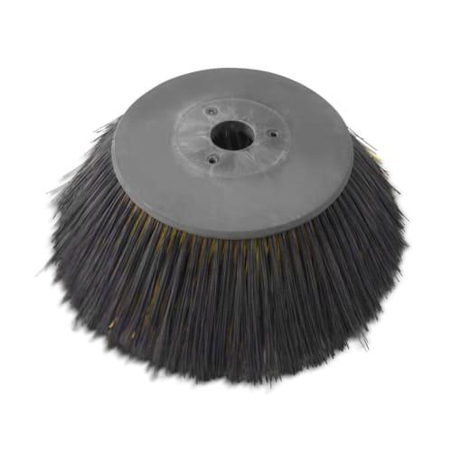 Balai latéral souple pour KM 120, 130 et 150 Karcher photo du produit