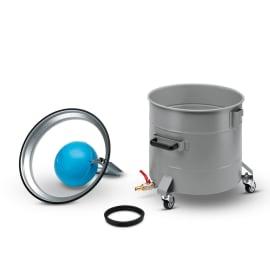 Réservoir avec robinet de purge 60L Karcher photo du produit