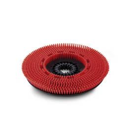 Brosse disque rouge Ø550mm Karcher photo du produit