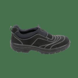 Mocassin de sécurité Isernia S1P SRC noir composite pointure 35 photo du produit