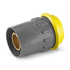 Raccord rapide embrayage taraudage trapé pour nettoyeurs haute pression Karcher photo du produit