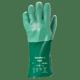 Gant de protection chimique Scorpio taille 9 photo du produit