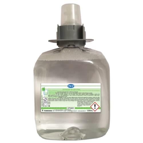 PROP Extrasep MS Neutral mousse lavante désinfectante recharge de 1250ml photo du produit