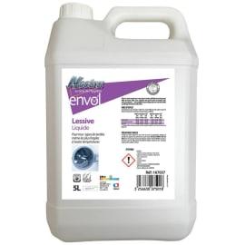 Lessive liquide Envol bidon de 5L photo du produit