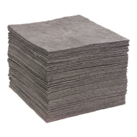 Absorbant en feuilles universel PIG® Essentials Plus triple épaisseur 38 x 48 cm photo du produit