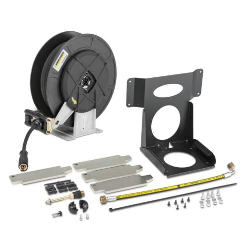 Kit additionnel tambour enrouleur Karcher photo du produit