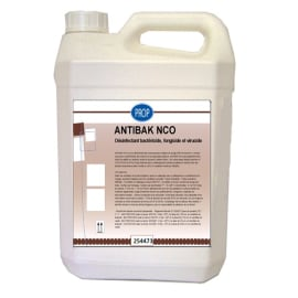 PROP Antibak NCO bidon de 5kg photo du produit
