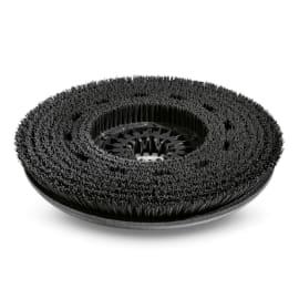 Brosse disque noir Ø355mm Karcher photo du produit