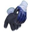 Gant de protection anti-coupures Grip cut niveau 5 PEHD double enduction nitrile taille 9 photo du produit