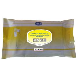 PROP lingettes désinfectantes Medi-Prop SR paquet de 150 photo du produit