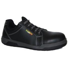 Chaussure de sécurité basse Vasto S3 SRC noir pointure 45 photo du produit