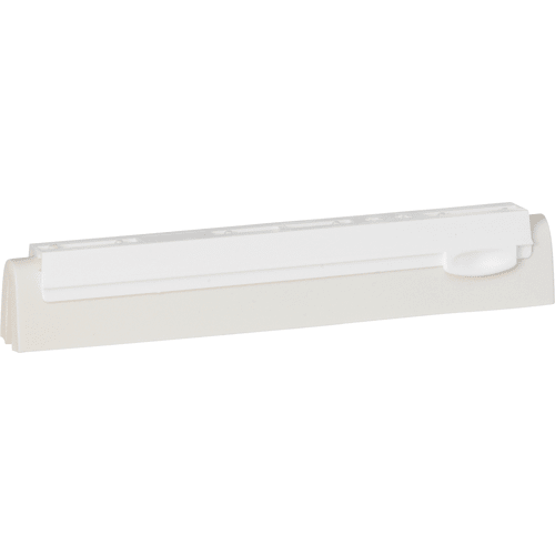 Cassette de rechange pour raclette mousse PLP 25cm blanc photo du produit