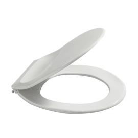 Abattant WC Sanipla thermosouple blanc photo du produit