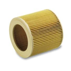 Filtre cartouche série WD 2-3 & WD 2-3 & A 20-22-25-26, SE 4001, SE 4002 Karcher photo du produit