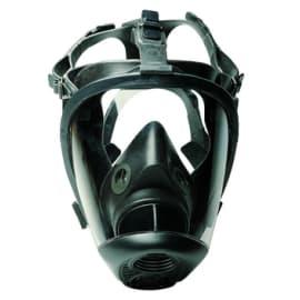 Masque anti-gaz complet monofiltre Optifit (système RD40) photo du produit