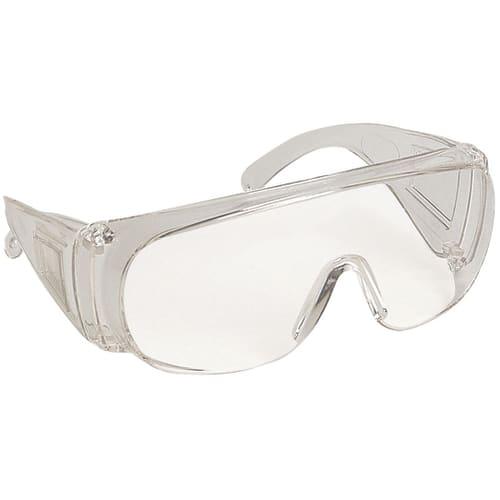 Sur-lunettes de protection visiteur photo du produit