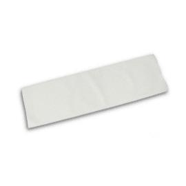 Serpillère à usage unique blanche BIKO 15 x 53 cm photo du produit