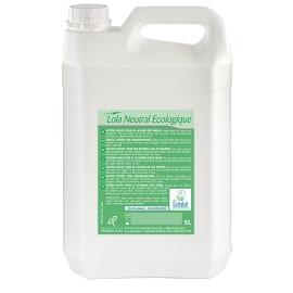 Lola neutral écologique lotion lavante certifiée Ecolabel bidon de 5L photo du produit