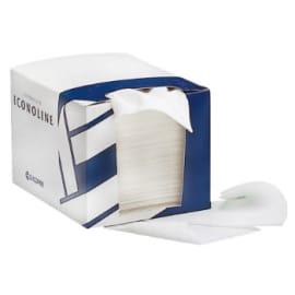 Essuyage non tissé EF110 blanc 50g/m² photo du produit