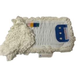 Frange coton 40cm photo du produit